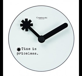 CREATIVANDO Orologio Fare le ore piccole/ Time